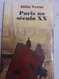 Título do anúncio: Paris no Século XX - Júlio Verne