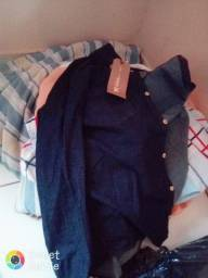 Blusa Hering nova etiqueta top dins zera de marca comprei 150 ficou grande