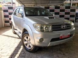 Toyota Hilux SW4 SRV 4X4 3.0