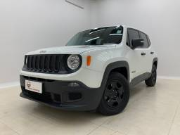JEEP Renegade1.8 4x2 Flex 16V Aut.(PCD)