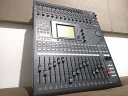 Mesa digital Yamaha 01v96i + interface + placa de Expansão confira o anúncio