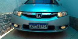 Honda Civic LXL MODELO 2011 automático