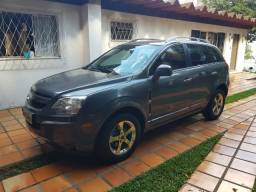 Captiva Sport AWD 3.6 4x4 / Cinza Chumbo / Completa / Apenas 59.500km