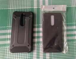 Case para Smartphone Mi9t/ Mi9t Pro/ K20/ K20 Pro
