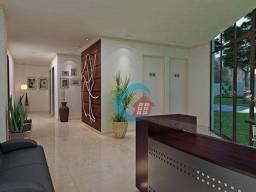 Sala para alugar, 45 m² por R$ 2.300,00/mês - Casa Forte - Recife/PE