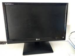 "Monitor LG Flatron 19"""