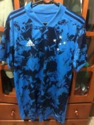 Camisa do Cruzeiro Original adidas (leia a descrição)