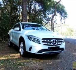 Mercedes GLA STYLE 2018