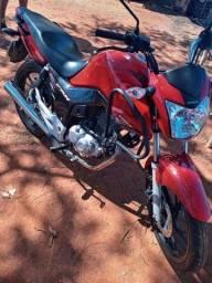 Moto 160 fam 18/19 de agosto