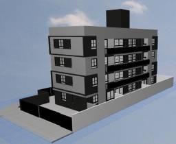 Título do anúncio: Apartamento com 2 quartos no Bancário próximo a praça a paz - Excelente Localização