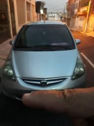 Honda fit 2006/7