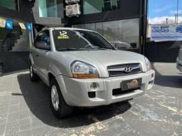 Hyundai Tucson GL 2.0 2012