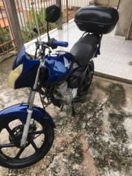 Moto Titan 150 ESD