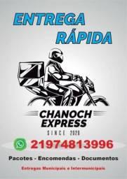 Entrega Rápida Chanoch Express