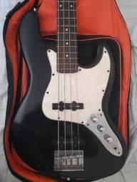 Baixo condor jazz bass