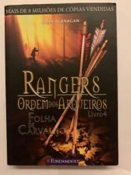 Rangers-Ordem dos Arqueiros:Folha de Carvalho-Livro 4
