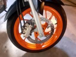 Moto twister 250edição especial  2020