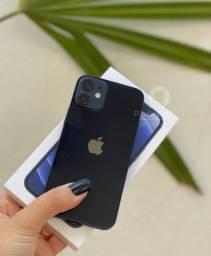 IPhone 12 mini 64gb Preto ZERADO
