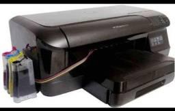 Impressora Hp 8100