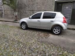 Renault sandero expression 1.6 Hi-Flex