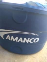 Caixa d'água de 500 litros nova