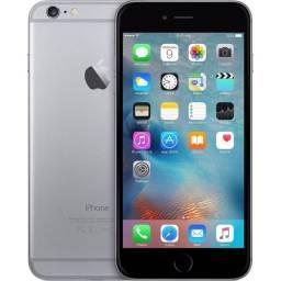 IPhone 6s Plus 16 GB cinza-espacia