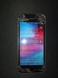 iPhone 5s para retirar peças