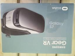 Óculos 3D Samsung Gear VR