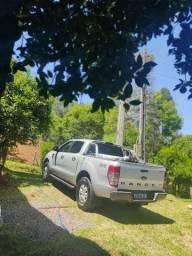 Ford ranger xls 2015 4x4 com 70mil km