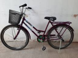 Bicicleta adulto semi nova