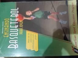 Livros de Esportes