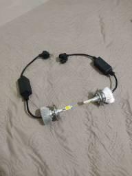 Par Super LED + Kit LED + Xenon completo