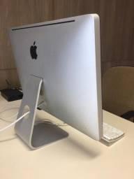 Turbinado iMac 2011 Quadcore, SSD e 16 ram