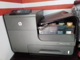 Impressora Hp officejet Pro x451dw