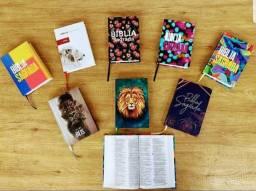 Biblia personalizadas( capa dura)