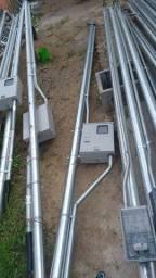 Padrão enel todos os modelos E serviço elétrico em geral