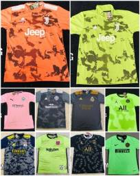Camisas de time linha Premium