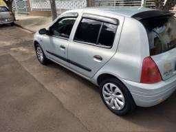 Clio Hatch 1.0