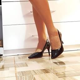Sapato Feminino Renata Melo