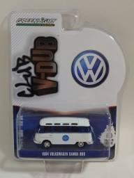 Greenligth 1964 Volkswagen Samba Bus