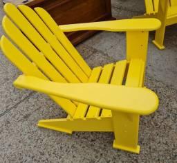 Cadeiras lindas e confortável a pronta entrega e faço também na cor que desejar