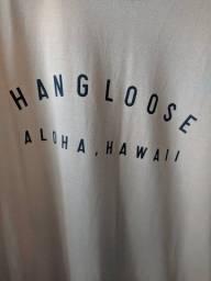 Camisa original hang loose hawai