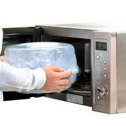 Esterilizador a Vapor para Micro-Ondas - Philips Avent (NOVO)