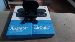 Redmi airdots S Função jogo Promoção