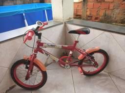 Bicicleta SETE LAGOAS