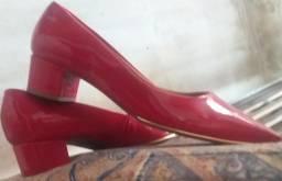 Sapato da marca Bebecê