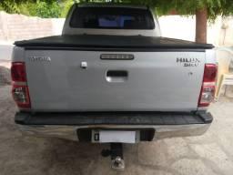 Hilux srv 2012 automático