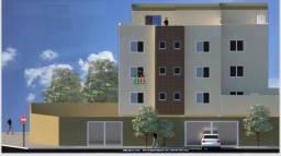 Título do anúncio: Apartamento com área privativa dois quartos no Caiçara.
