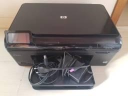 Impressora HP multifuncional photosmart Plus B209, wireless