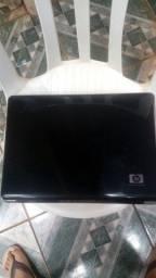 notebook HP modelo Pavillion dv5 pra conserto ou retirar peças